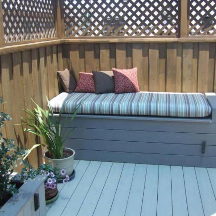 2016 Deck Construction Costs Average Price To Build A