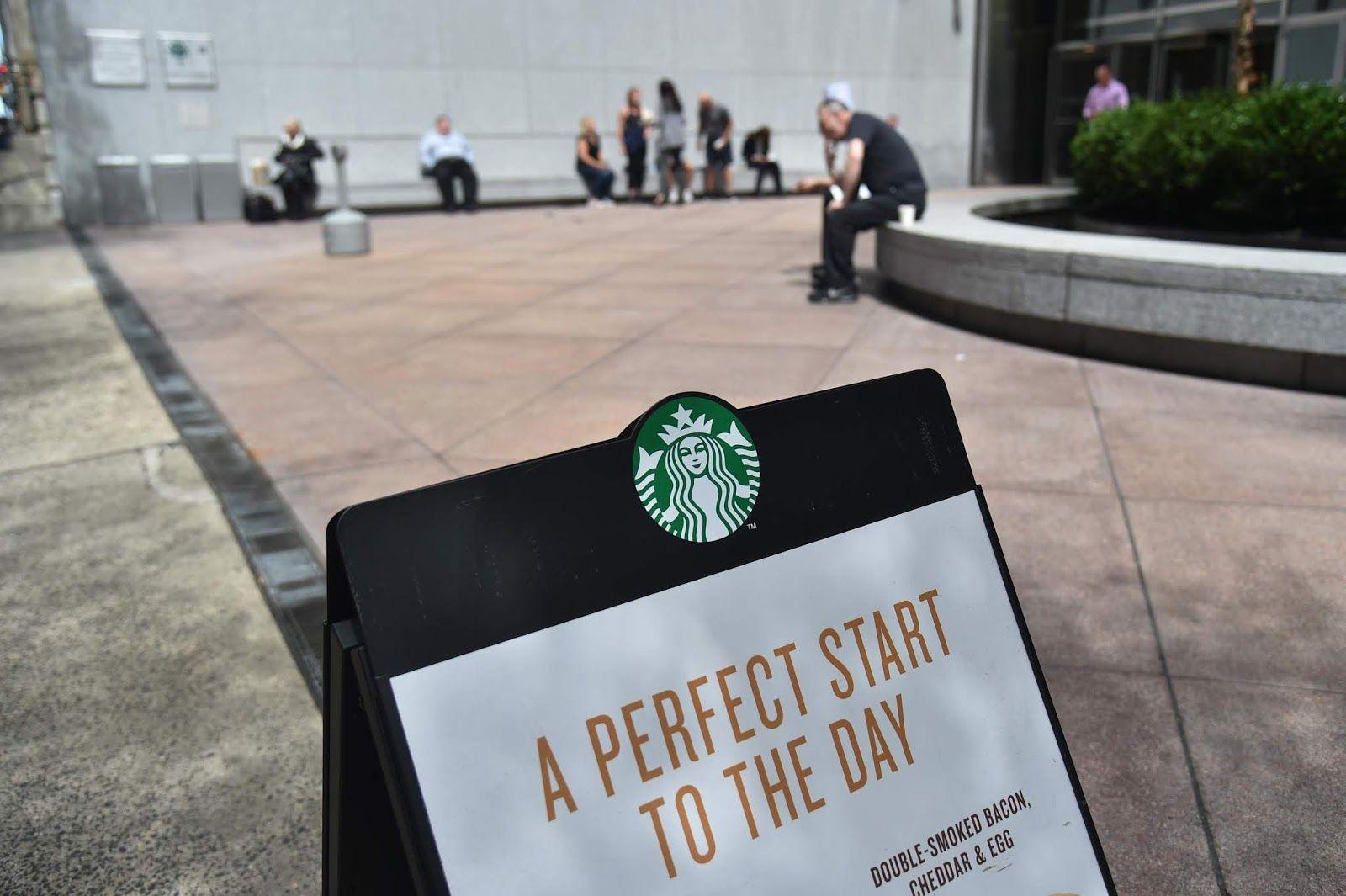 Starbucks Store Closure Tuesday For RacialBias Training