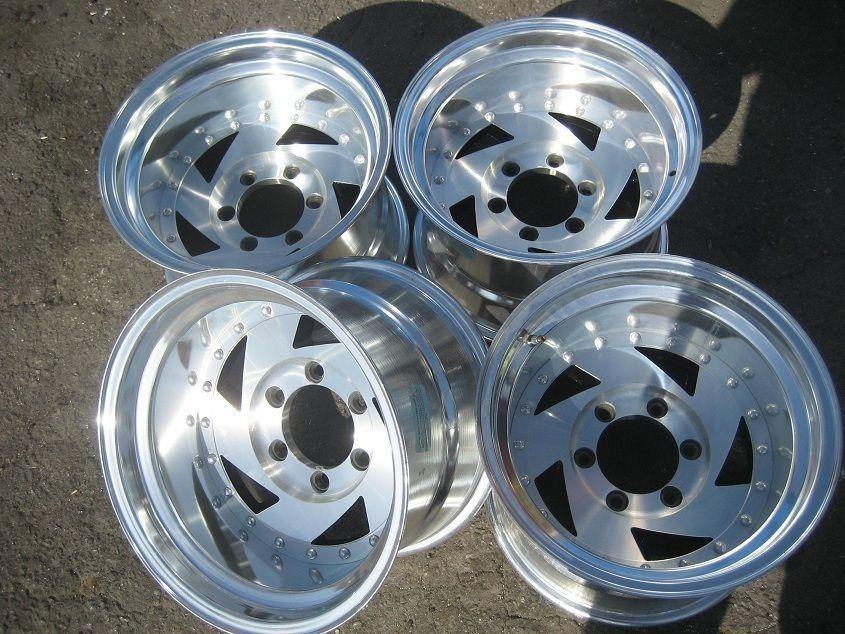 15 15x10 American Racing 226 Wheels Rims 4x4 Gmc Chevy 6x5 5 6x139 7 Wheel Rims American Racing Wheel