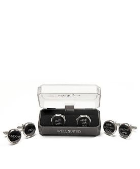Select Gifts SLR Camera Dial Sterling Silver Cufflinks Optional Engraved Box