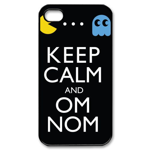 Almost makes me want an iPhone... ok not really, but it's cute!