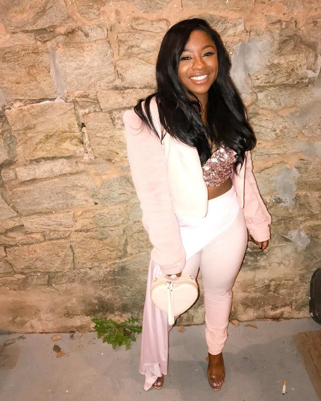 Reginae Carter | Birthday outfit, Fashion, Outfits
