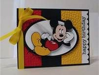 Mickey Mouse Cricut Cartridge - Bing Images