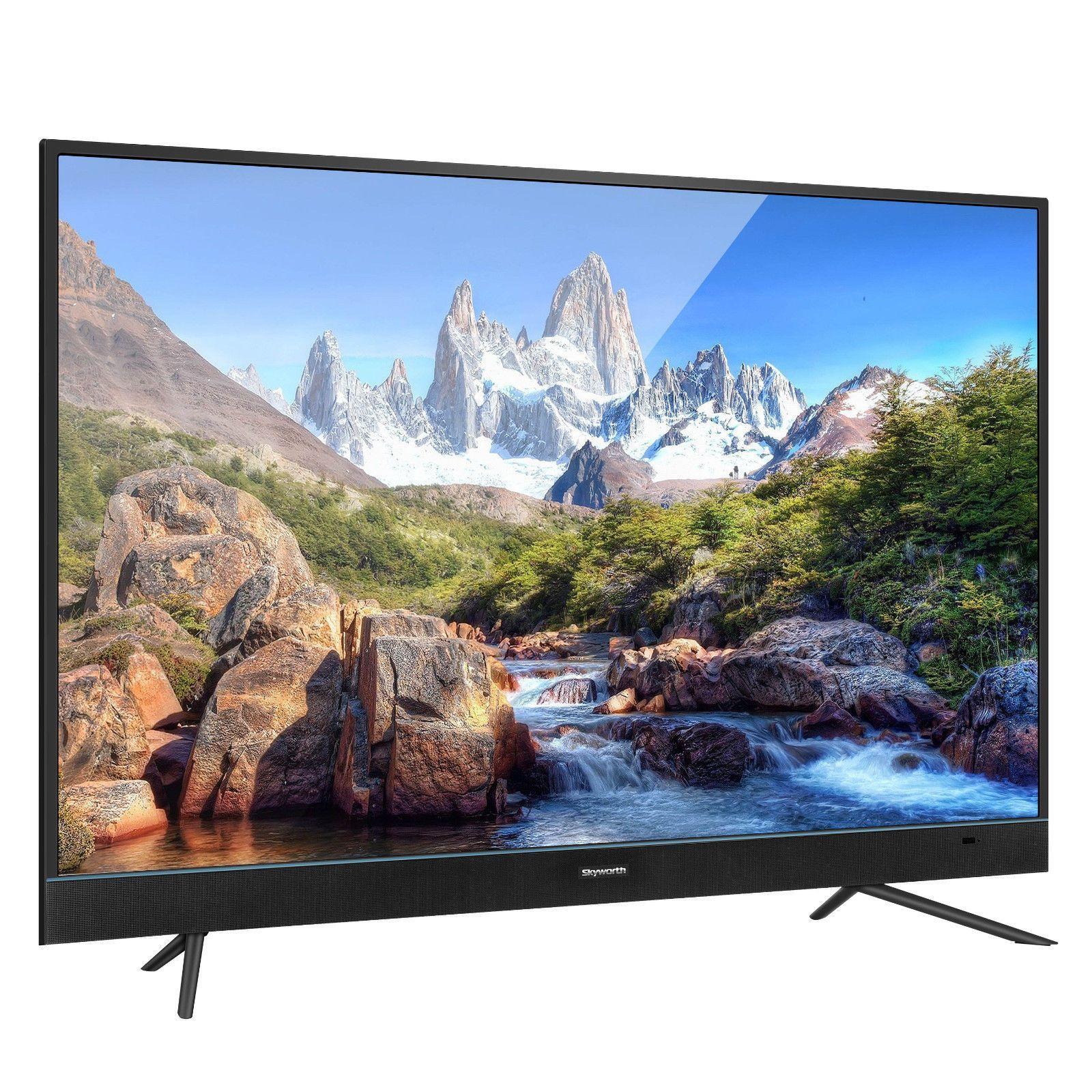 4f108b49778 Insignia NS-50DF710NA19 50-inch 4K Ultra HD Smart LED TV HDR -Fire TV  Edition  1
