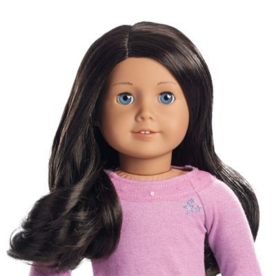 Truly Me Doll 28 Truly Me Accessories All American Girl