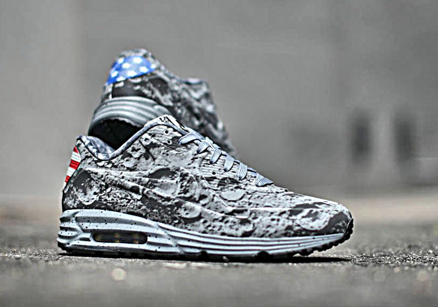 Nike a Air Sneakers U Lunar90 Max For s wPBq6afw