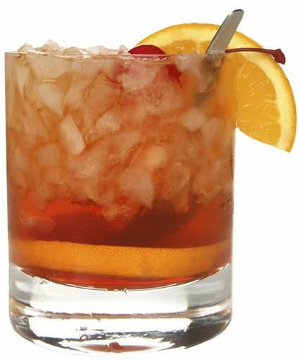 Brandy Old Fashioned Sweet Recipe Dessert Drinks And Recipes