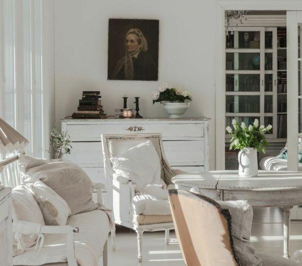 sobreStyle intérieur Le Gustavien et chic un style pour q53ALRj4