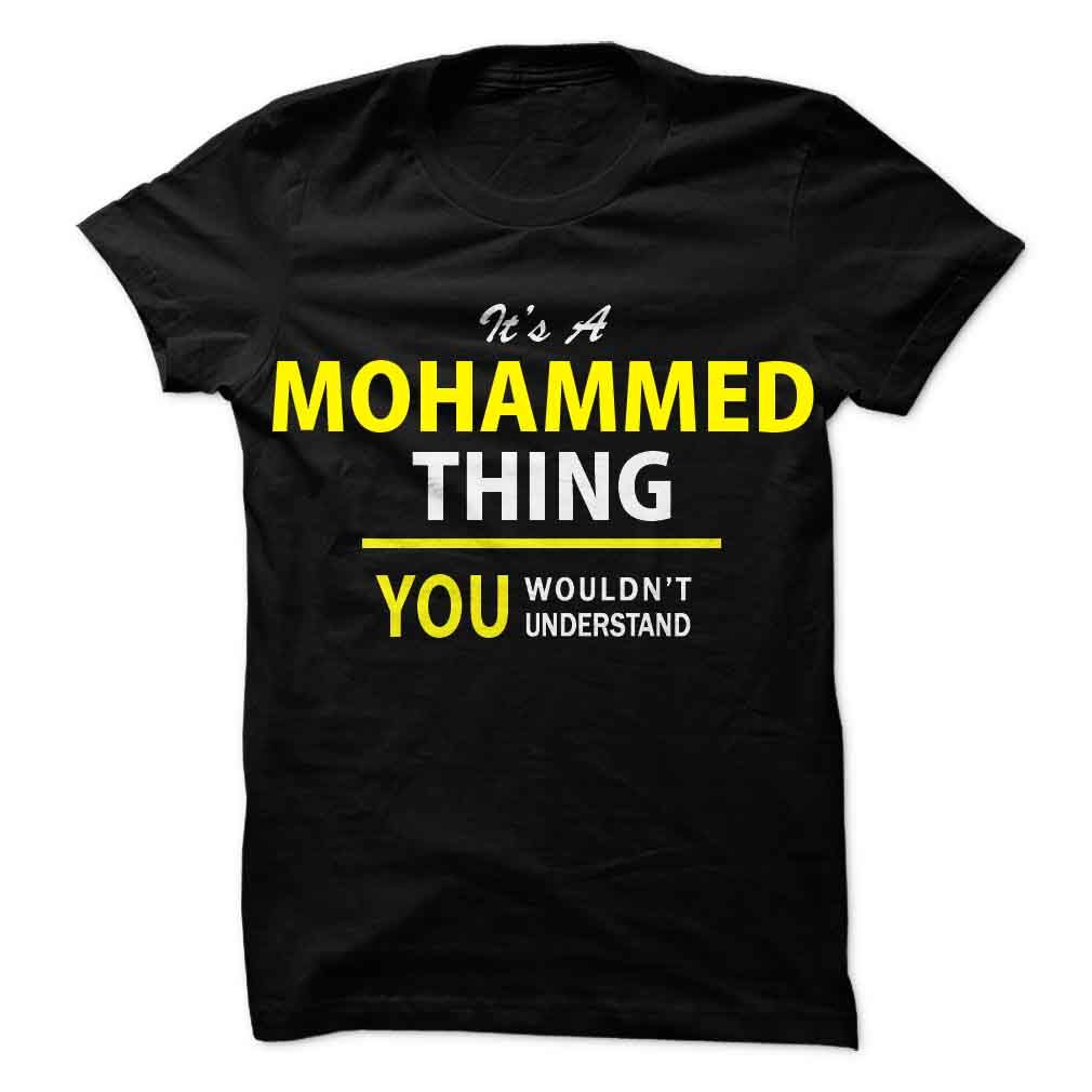 cool Discount Its a MOHAMMED thing, you wouldnt understand !!