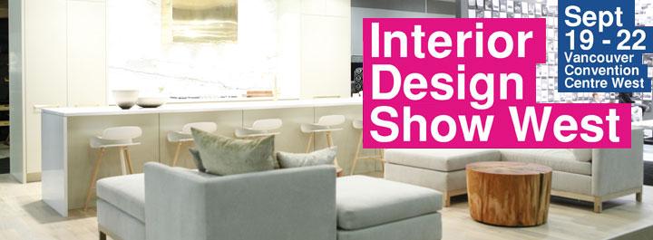 interior design show vancouver 2020