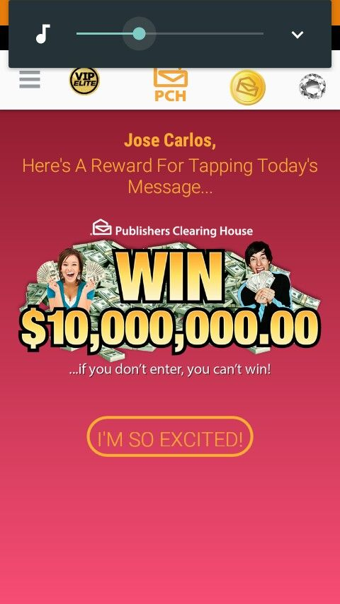 Publishers clearing house sweepstakes winners 2018 movie