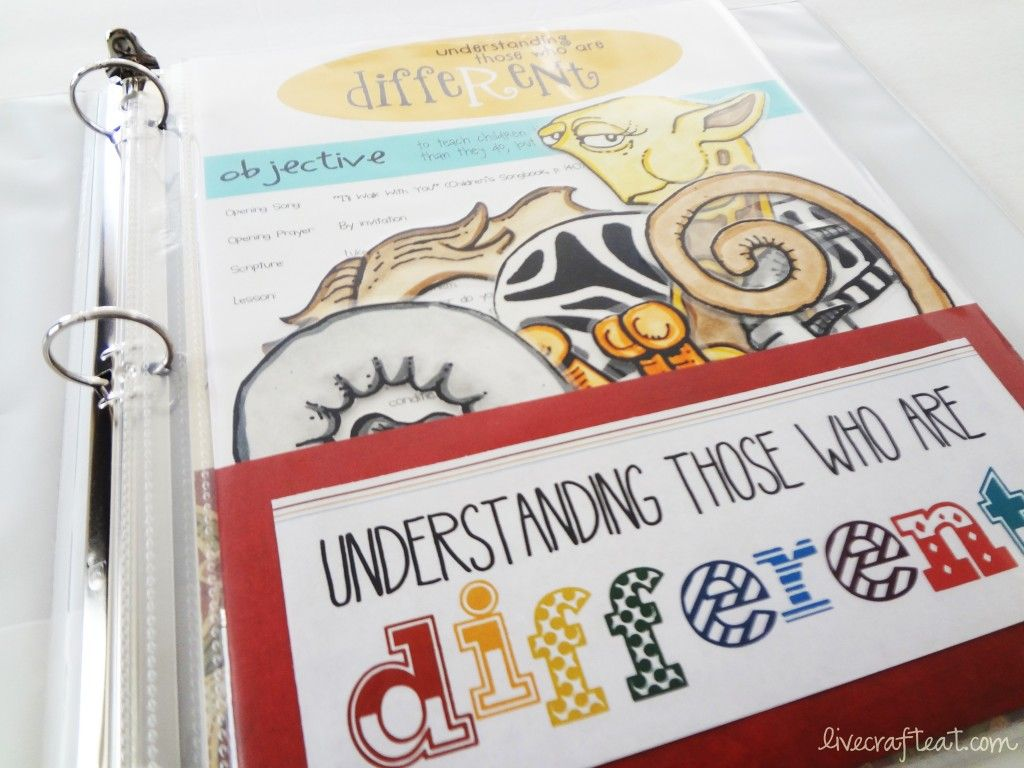 Family Home Evening Binder | Binder, Organizing and Churches
