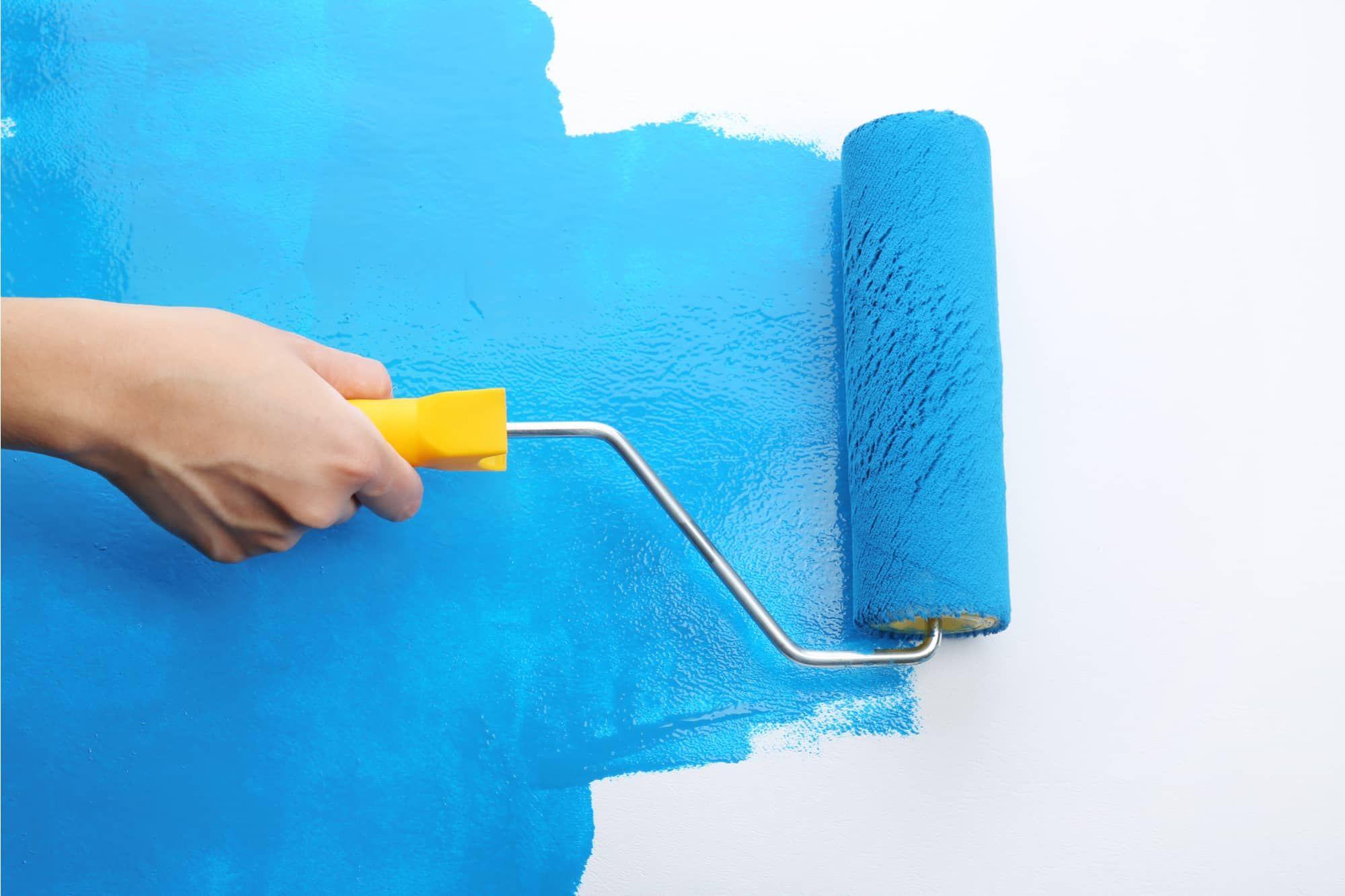 10 best non voc low toxic interior paints interior on top 10 interior paint brands id=95518
