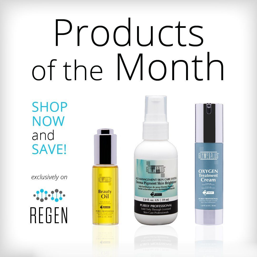 Last Chance To Save On These Three Products During November Log In To Your Glymed Plus Regen Pro Account To Place Your Ord Beauty Oil Shampoo Bottle Skin Care
