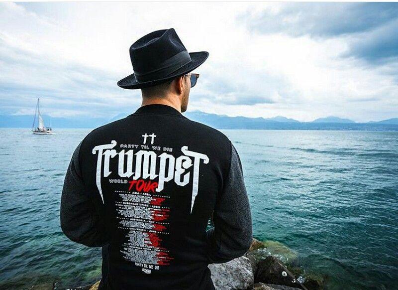Timmy Trumpet Wallpaper