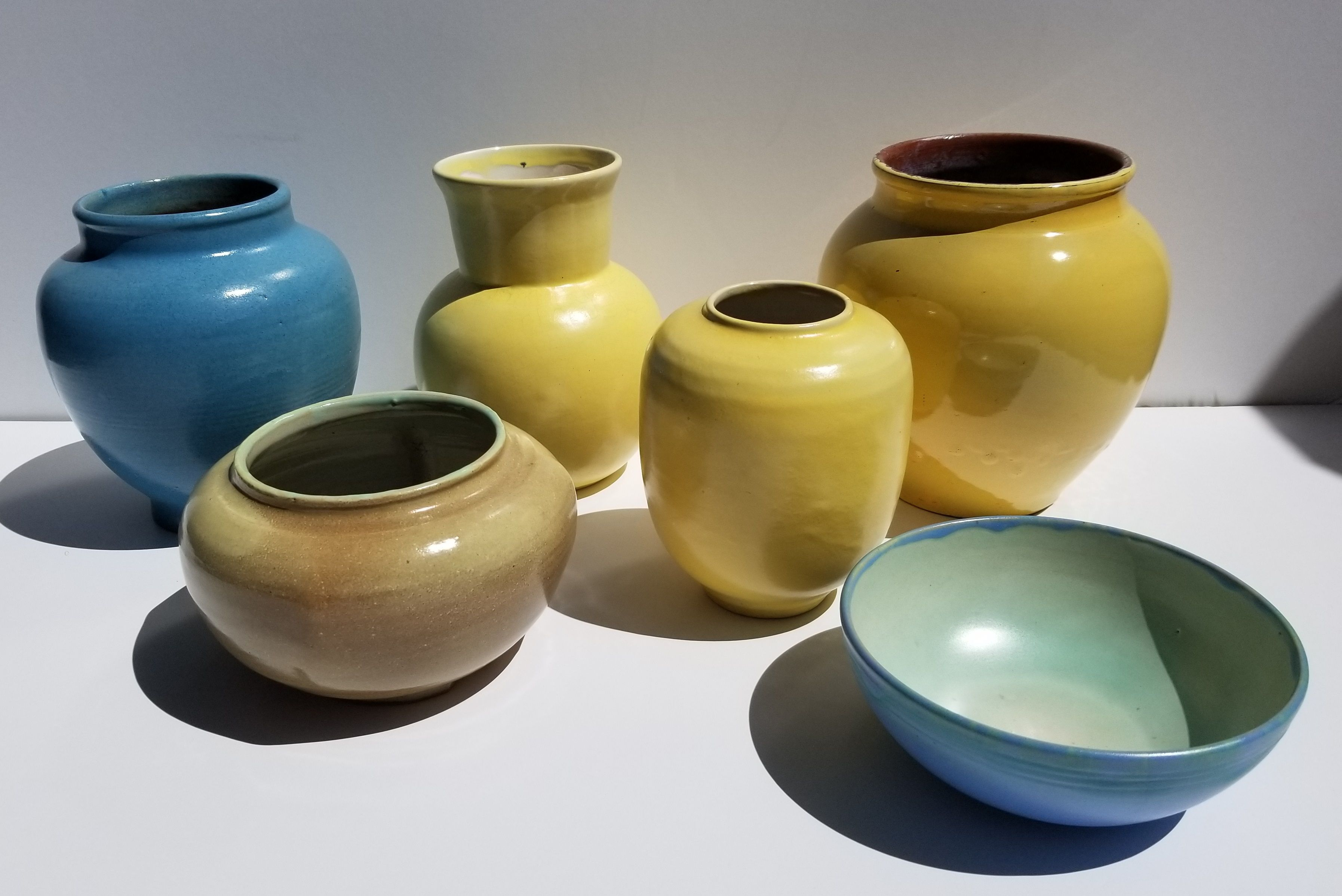 The Pottery Of Pearl St Ceramic Engineering Pottery Pottery Art