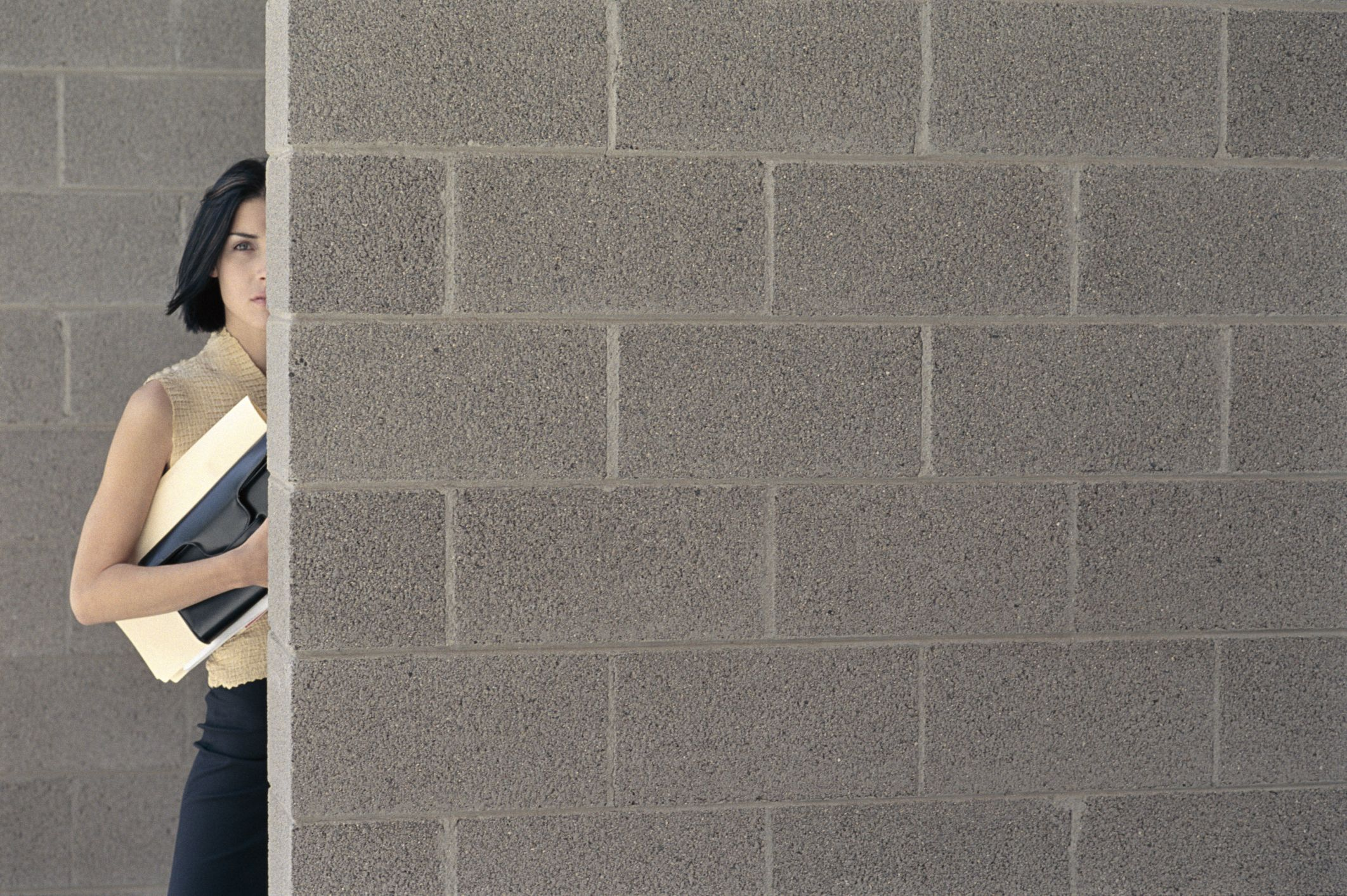 How To Glue Drywall To The Interior Of Concrete Block Walls Hunker Concrete Block Walls Cinder Block Walls Concrete Blocks