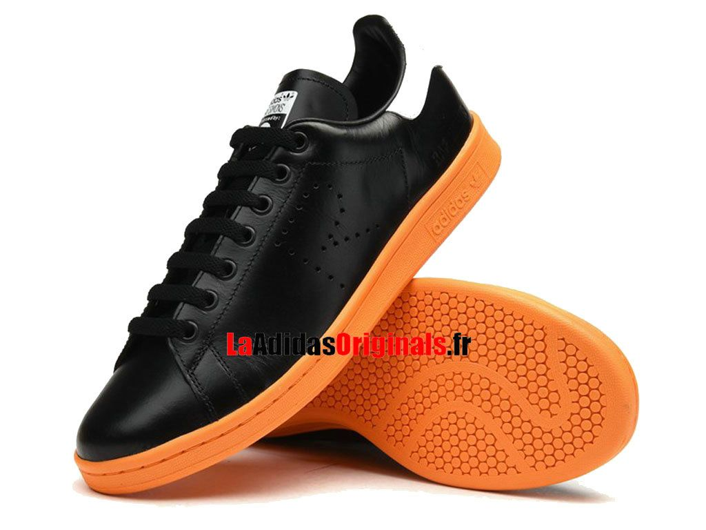 Adidas Stan Smith Brown Chaussure Pas Cher Pour HommeFemme