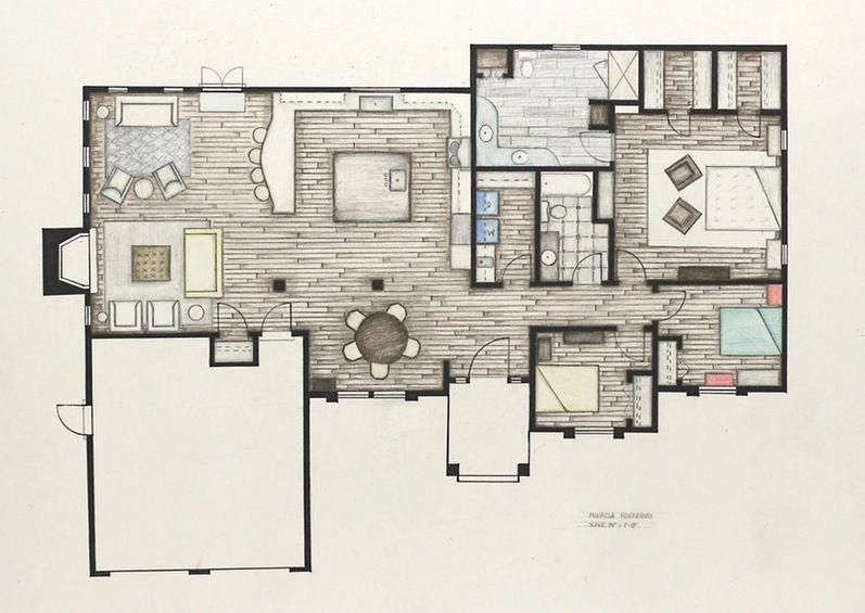 Villa Interior Design Plans With Architecture 345hornungsp13 Floor Plan Waplag Pertaining To In Interior Design Plan Interior Design Degree Luxury Floor Plans