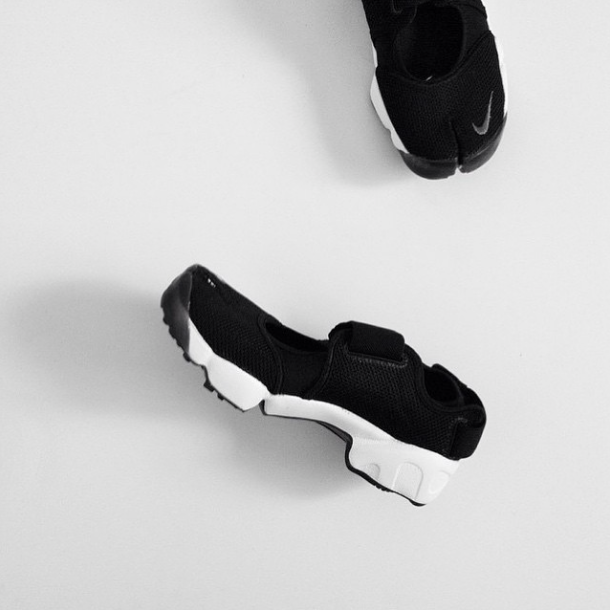 Nike Air Rift (Photo by Maria van Nguyen) / by Chloë Alyshea for www