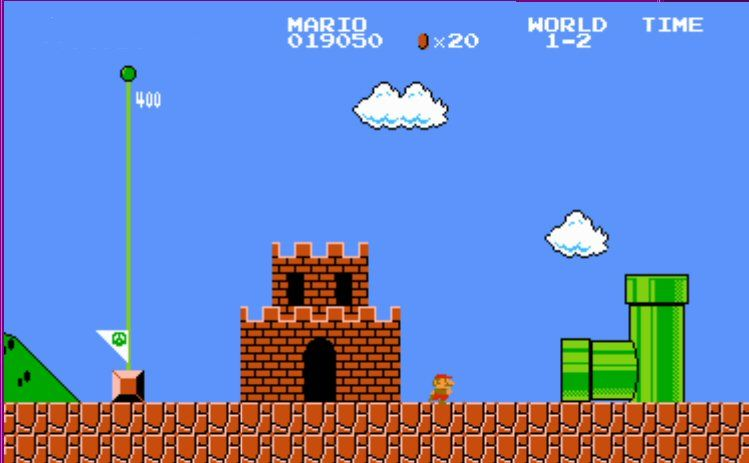Mario Castle World 12 Children in 2019 Mario party
