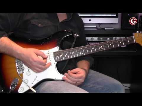 Hey Joe Guitar Lesson - Jimi Hendrix - Chords/Rhythms - YouTube ...