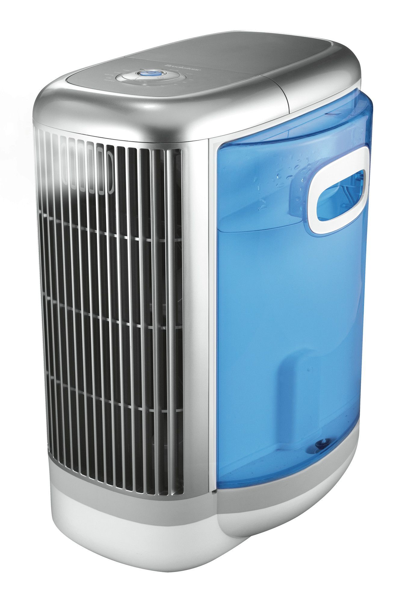 Brookstone PureIon® Bedroom Air Purifier and Humidifier