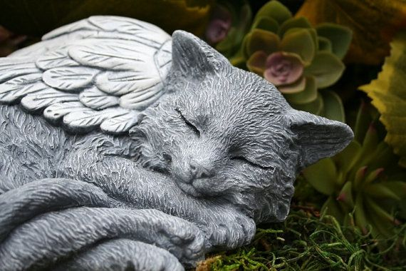 Shop For Cat Memorial On Etsy, The Place To Express Your Creativity Through  The Buying And Selling Of Handmade And Vintage Goods.