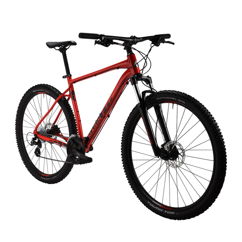 Marin Rock Spring 1 Mountain Bike 2017 Performance Exclusive