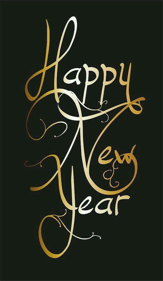 Happy New Year Elegant Images 16