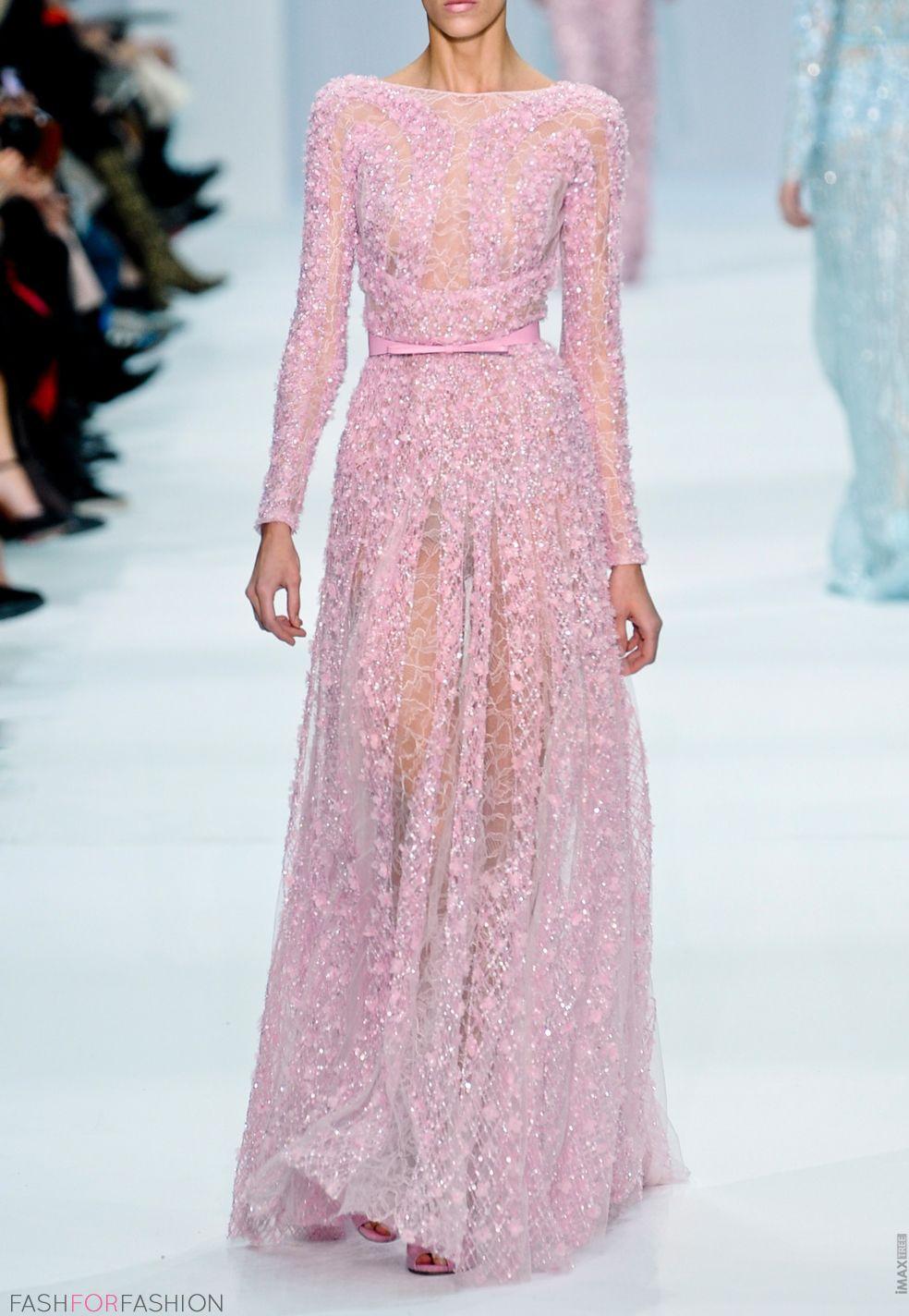 fashforfashion -♛ STYLE INSPIRATIONS♛: designer dress | Vestidos ...