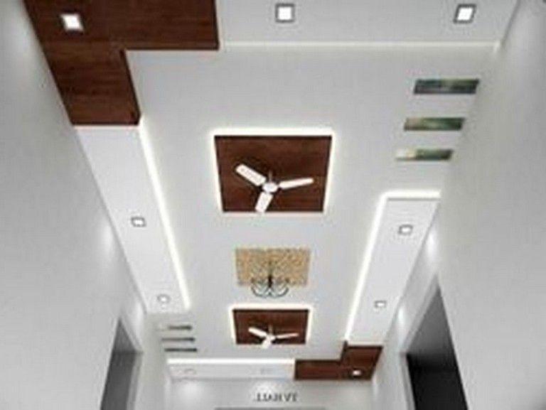 65 New False Ceilings With Cove Lighting Design For Living Room Ceiling Design Modern Simple False Ceiling Design House Ceiling Design