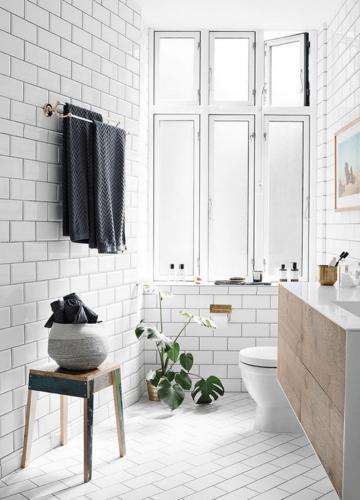 metro fliesen nur in paris auch in bad und k che sind sie jetzt gro im kommen pinterest. Black Bedroom Furniture Sets. Home Design Ideas