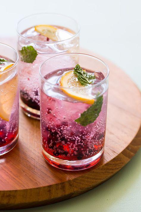 Photo of 6x Cocktails mit Gin | ELLE Essen