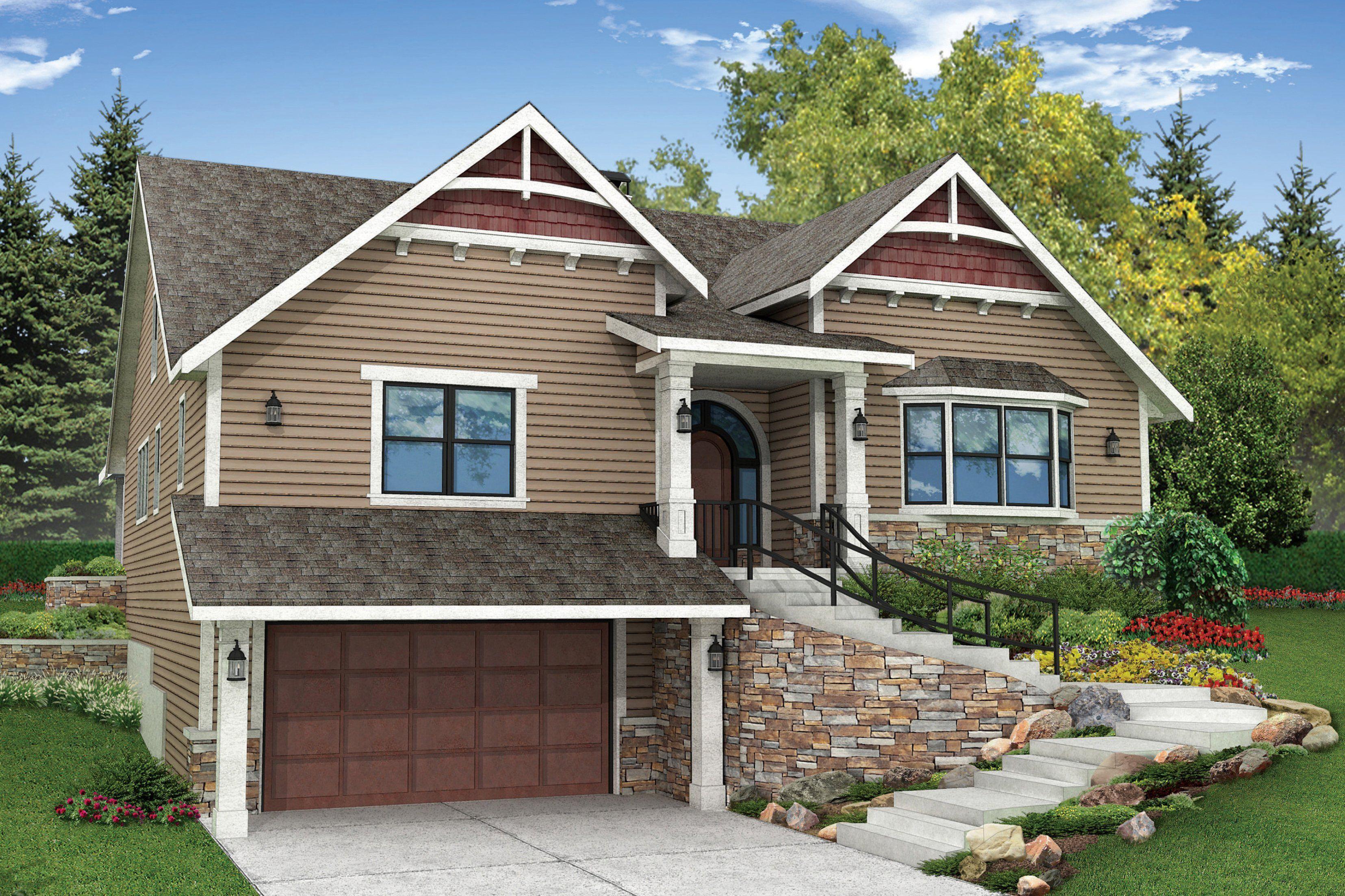 e6b606c4b06e015243f27561ed5477c0 house plans name sloping lot or hillside home plans house plans,Home Plans Sloped Lot