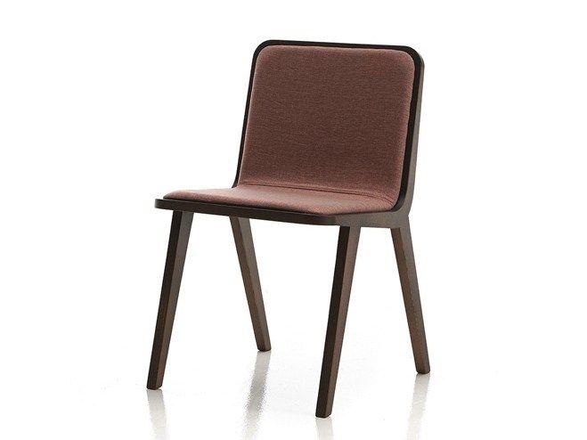 Sedie Tessuto ~ Nordic chair design minimalista sedie e tessuti