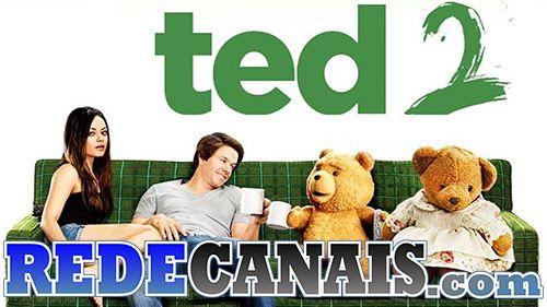 Ted 2 Dublado 2015 1080p Filmes Lancamentos Filmes Ted 2