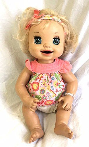 Baby Alive Surprise Baby Alive 2 Oz Bottle And Pink Or Purple Pacifier Surprise Baby Baby Alive Baby