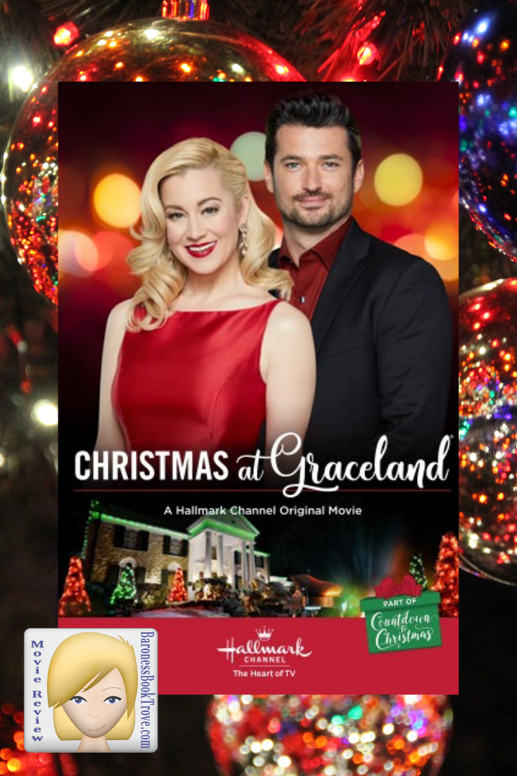 Christmas In Graceland.Christmas At Graceland Movie Tv Reviews Christmas