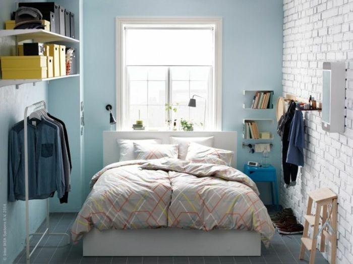 Ikea Schlafbett Schlafzimmer Ideen - Schlafzimmermöbel
