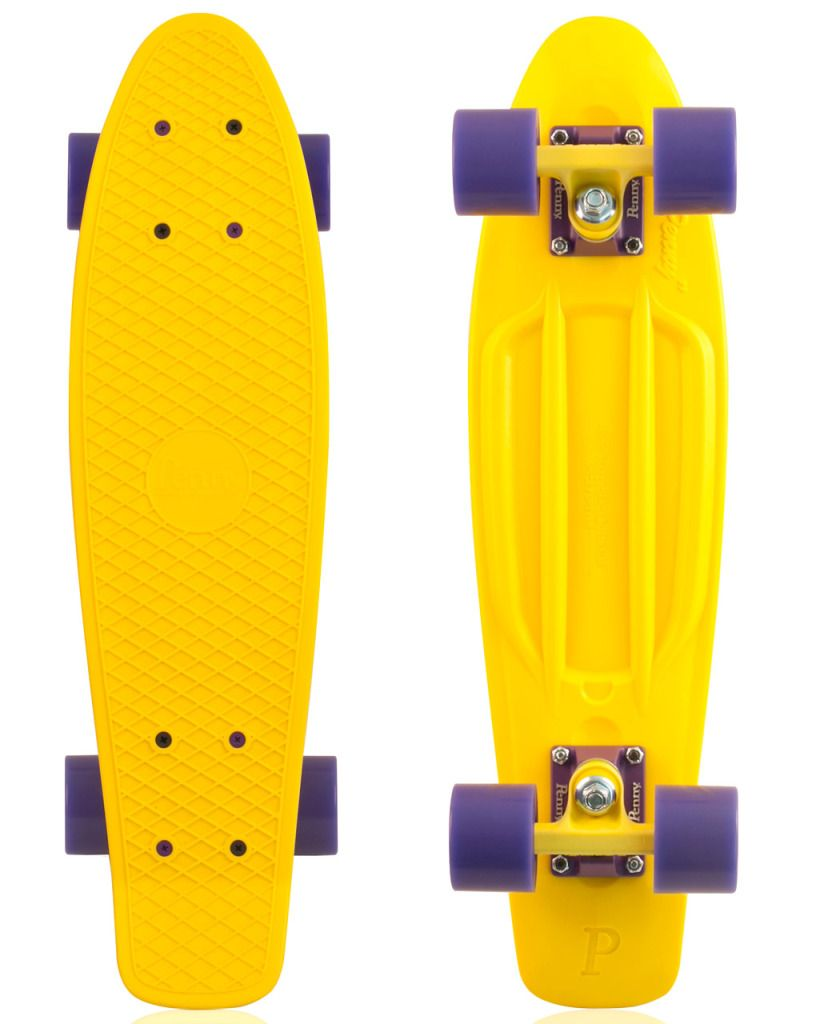 Details About 22 Quot Led Skateboard Mini Cruiser Complete