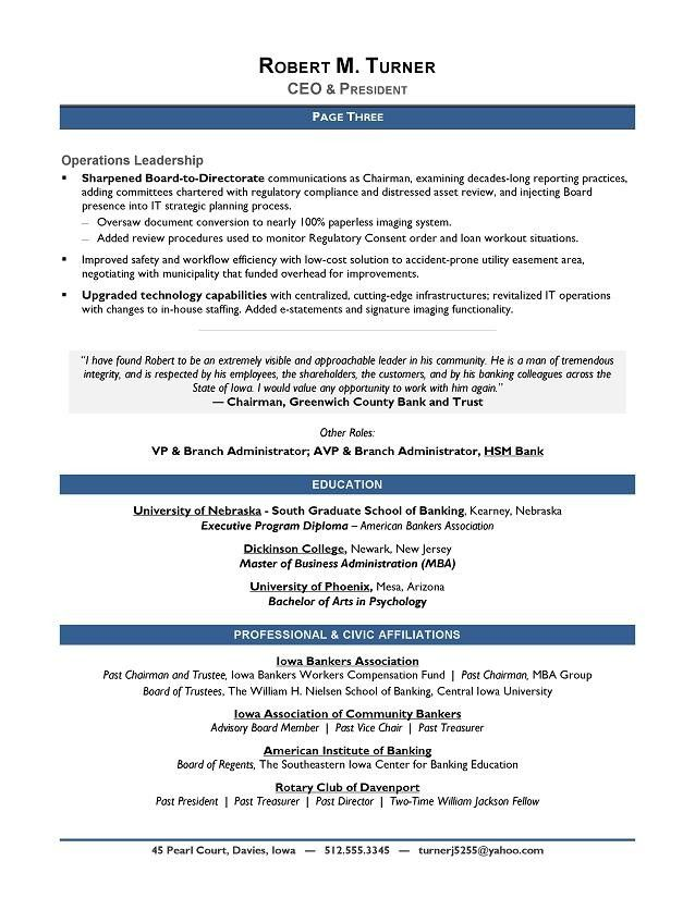 best resume format best template collection News to Go 2 - winning resume examples