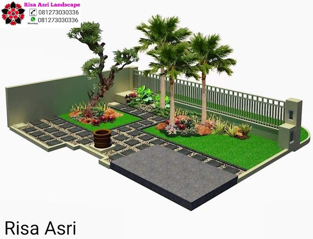 Jasa Pembuatan Lanskap Taman Jakarta Bogor Depok Tangerang Bekasi, Jakarta  Timur Selatan Barat Utara Pusat : Tama… | Desain Taman Jepang, Taman  Jepang, Desain Taman