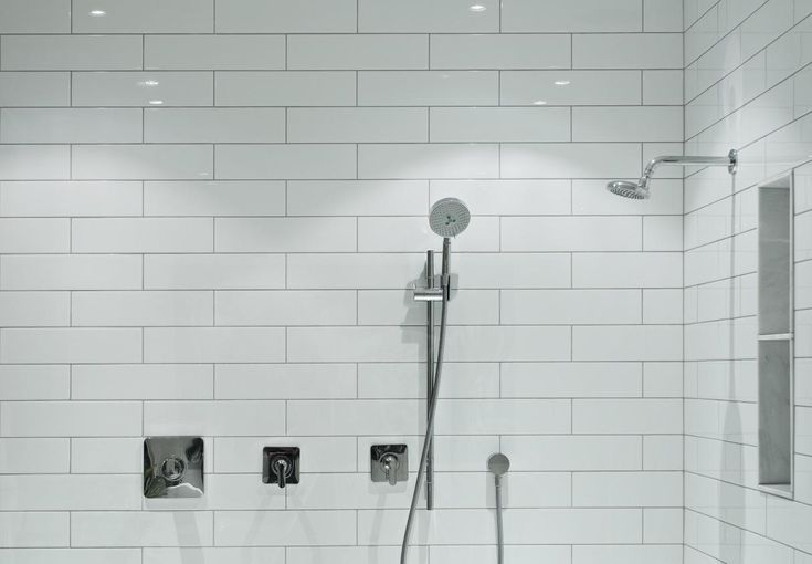 Prefab vs Tiled Shower: Which Is a Better Choice ...