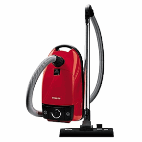 Miele Vacuum Cleaner Review