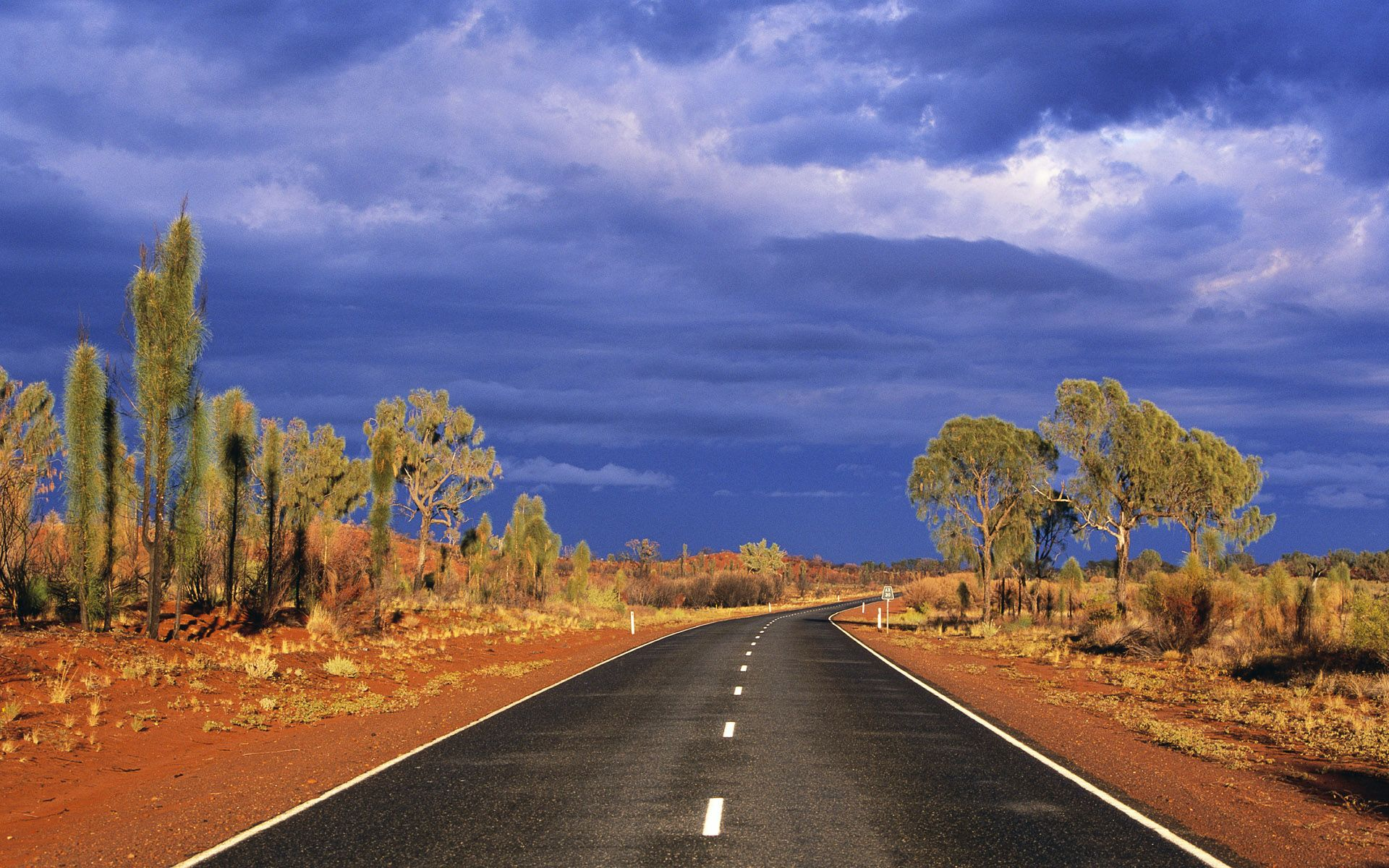 hd australian road wallpaper download free 94477