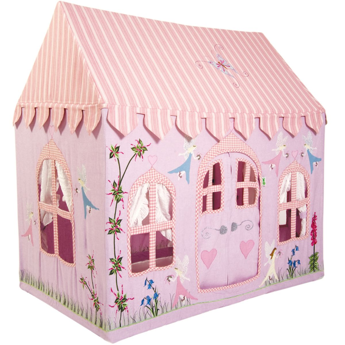 playhouse for toddlers indoors
