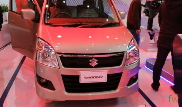 2020 Suzuki Wagon R Vxl Ags Price Overview Review Photos