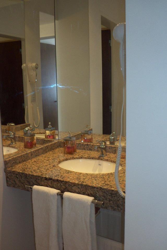 Bamboo Bathroom Ideas