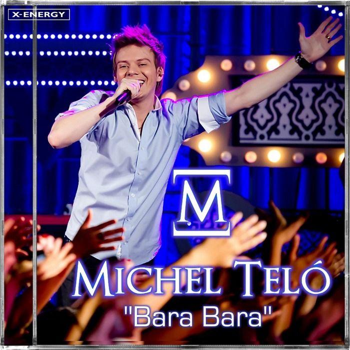 Michel Teló – Bara Bará Bere Berê (single cover art)